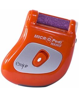 MicroPedi Orange